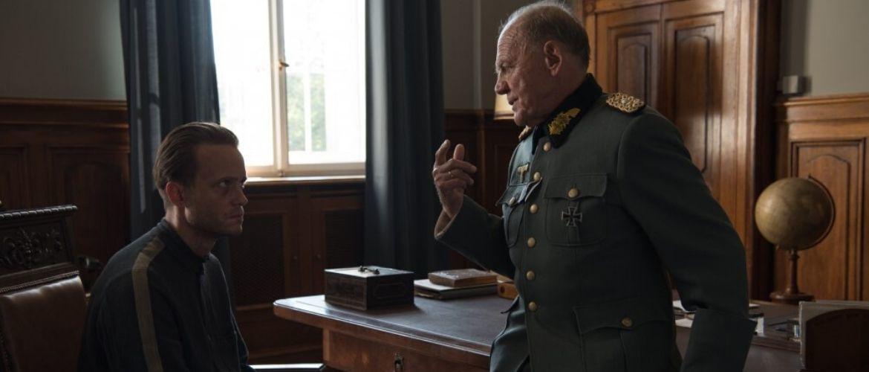 Історична драма «Таємне життя»: він виступив проти Гітлера – яке покарання чекає?