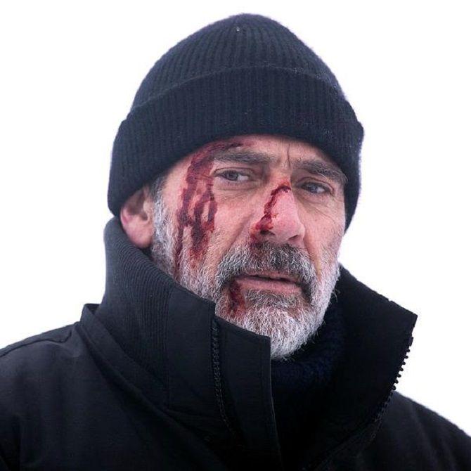 Фильм Убийства по открыткам 2020