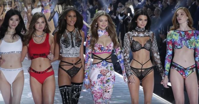 модное нижнее белье 2020 года