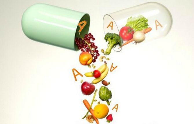 витаминные маски