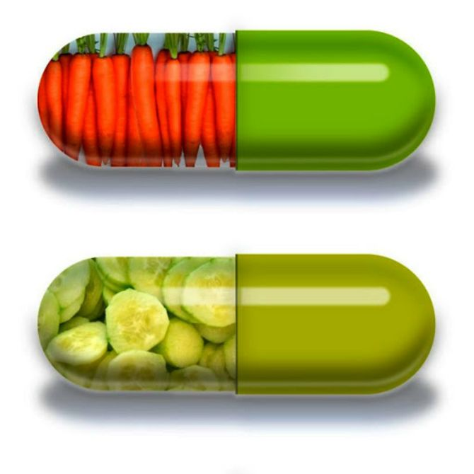комплекс вітамінів