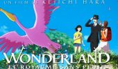 Японское аниме «В стране чудес»: портал в другой мир открыт