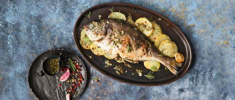 Найсмачніші рецепти запеченої риби