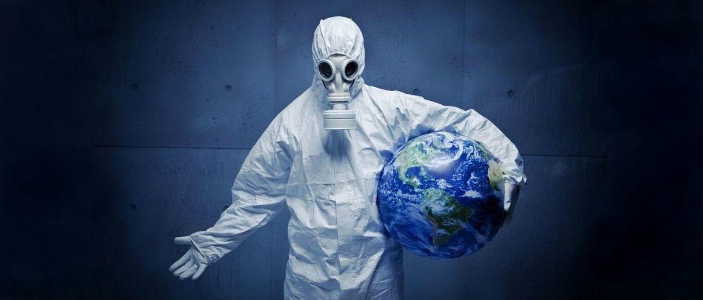 Що подивитись на карантині: ТОП-10 фільмів про епідемії