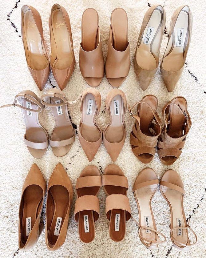 Модні туфлі 2020