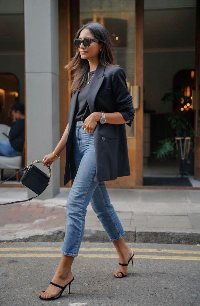 пиджаки женские модные