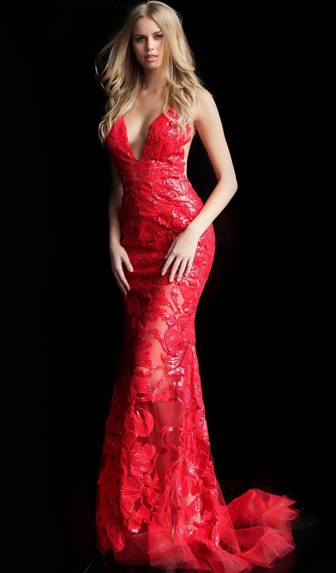 фильм красное платье