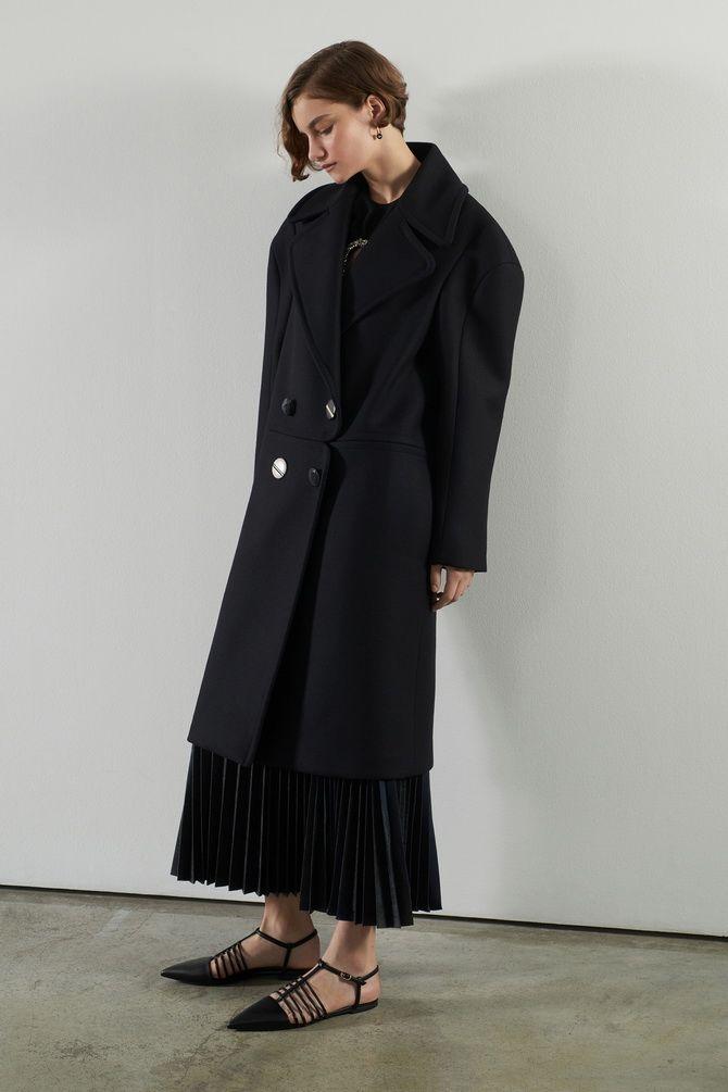 длинные юбки из легких тканей 2020