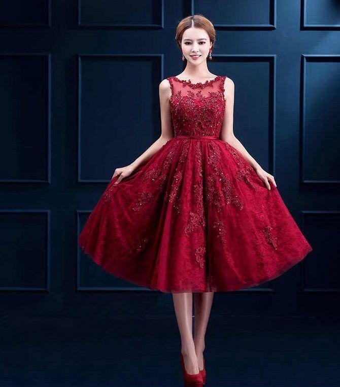 платье для 2020-2021