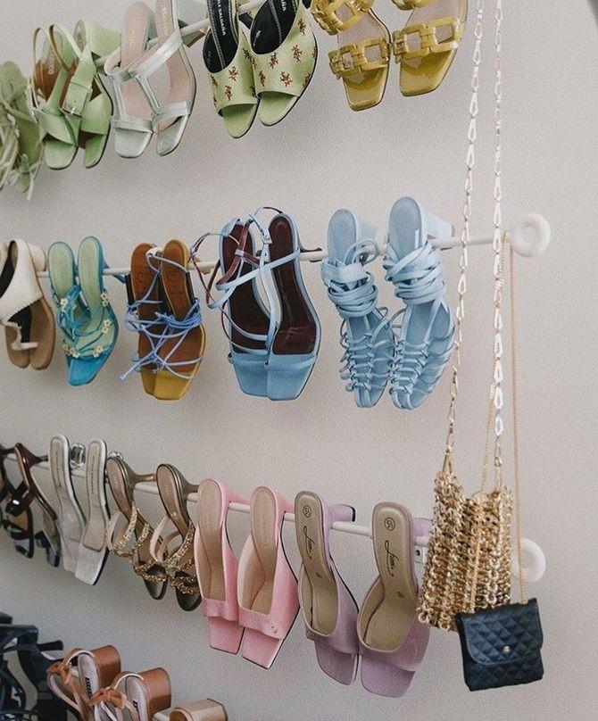 женская обувь 2020