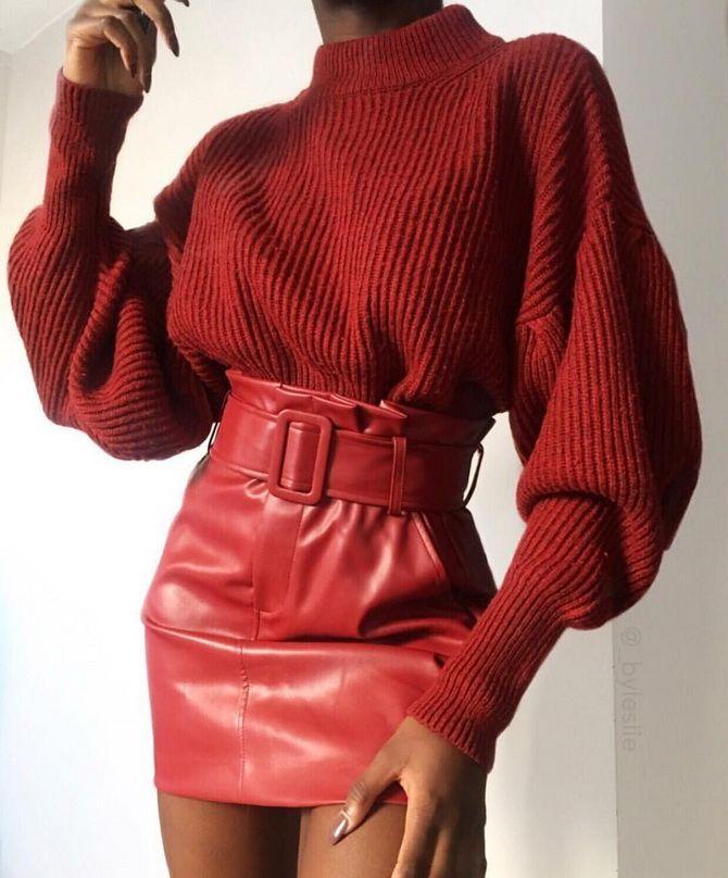 Короткие юбки