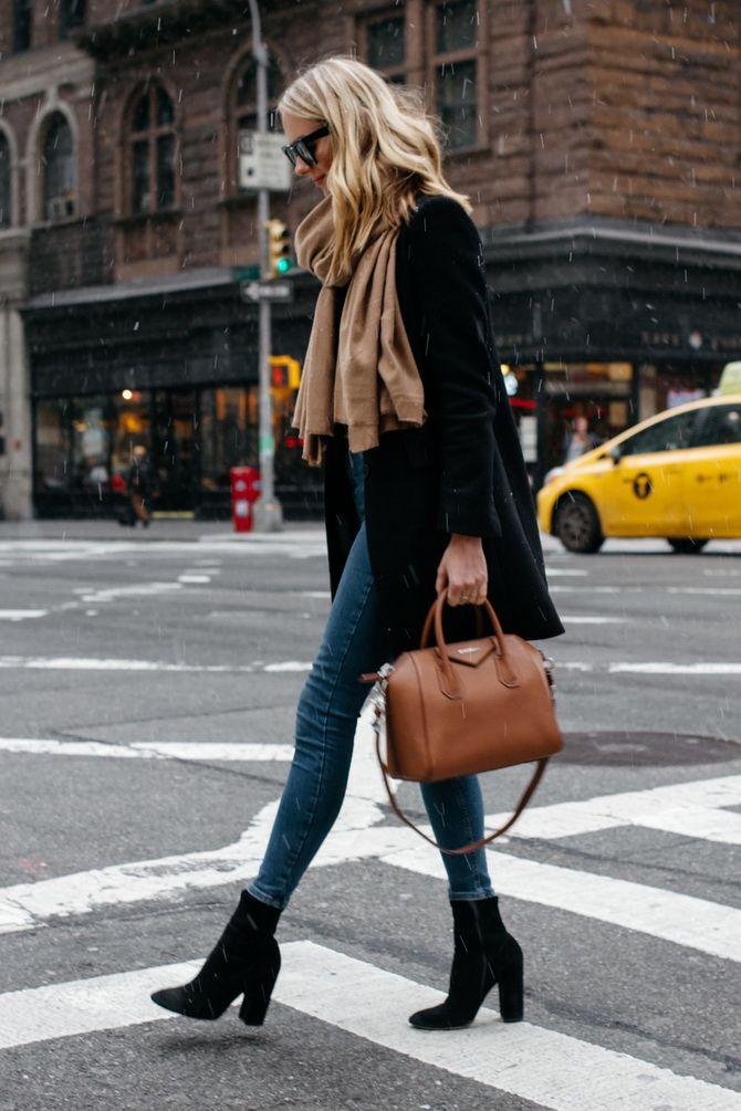 джинсы скинни женские фото 2020