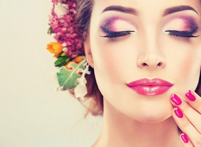 как выбрать натуральную декоративную косметику