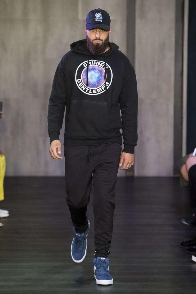 Модные спортивные костюмы для мужчин: тренды 2021 года 1