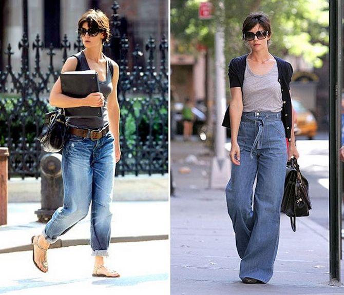Дівчатам сподобається: джинси бойфренди 2020 року – з чим і куди носити 1