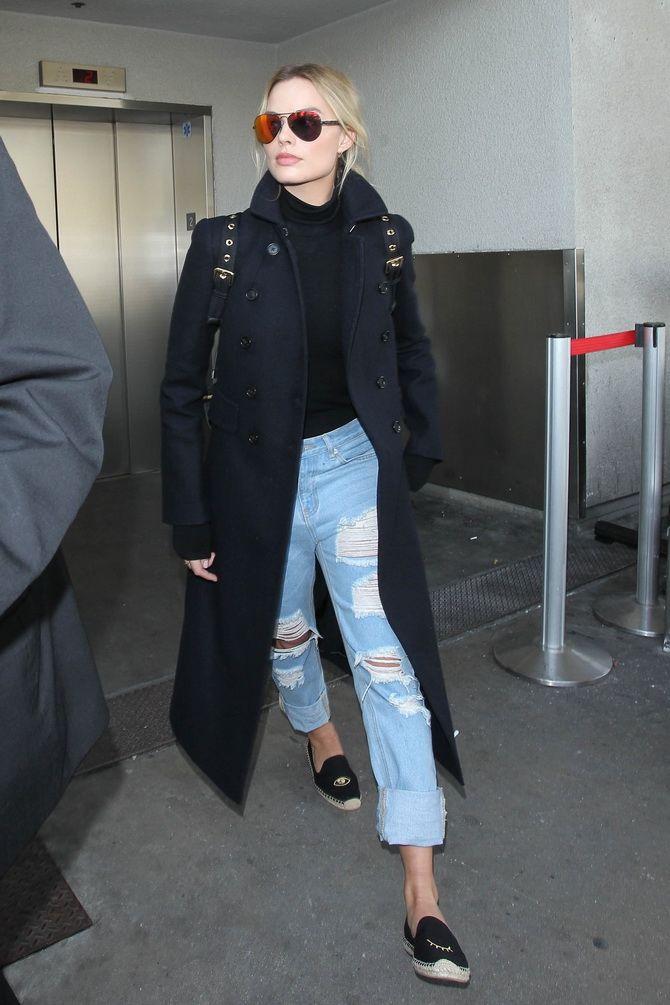 бойфренды джинсы женские размеры