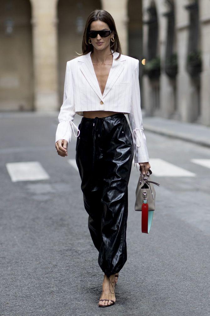 модный пиджак женский 2020