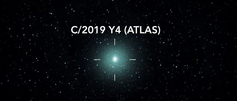 Подними глаза в небо: в апреле и мае 2020 года две кометы приблизятся к Земле