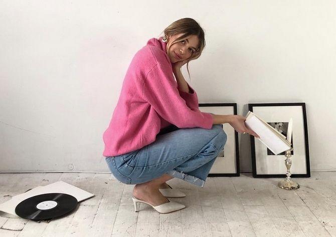 модная женская обувь весна 2020