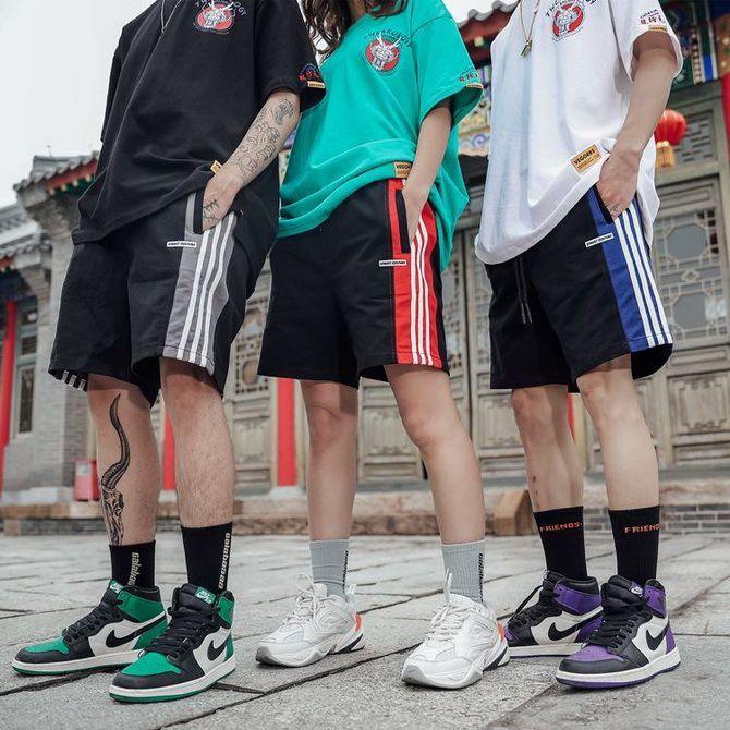 Тренды спортивной моды 2020 года