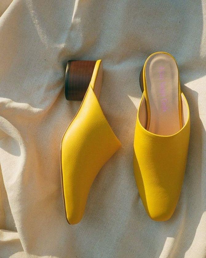 женская обувь 2020 фото