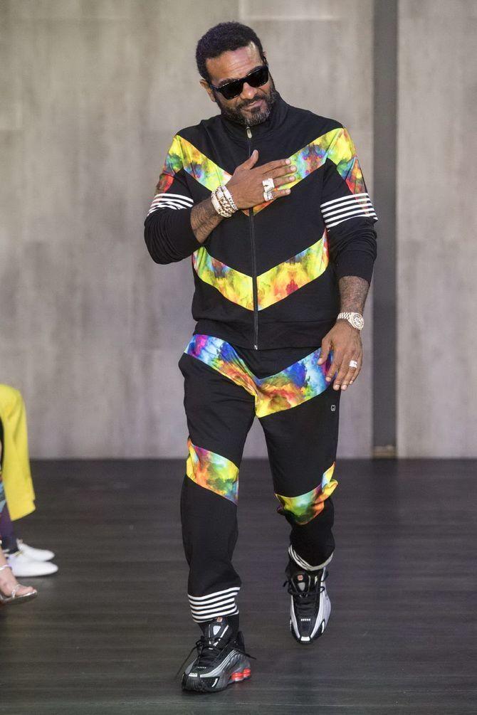 современная мода 2020 для мужчин