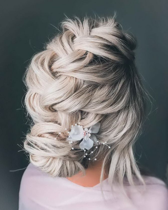 Декор для волос