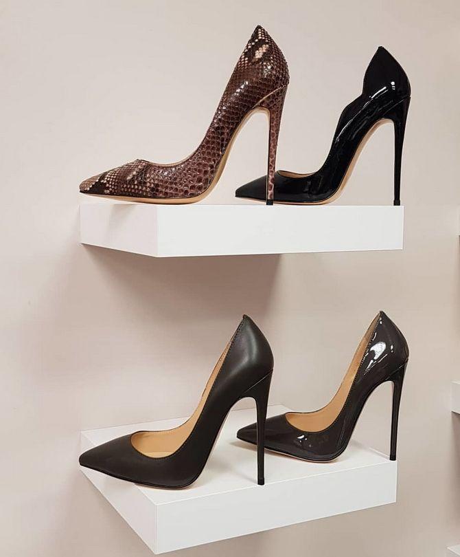 модні жіночі туфлі 2020