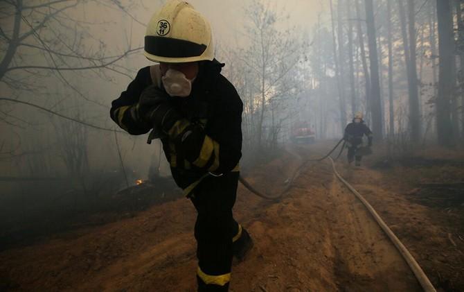 Вогнеборці