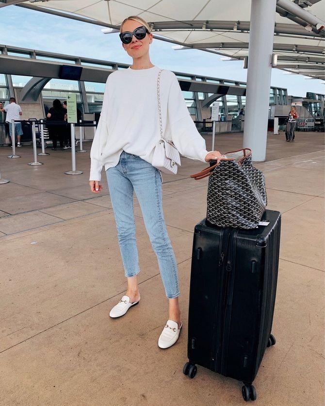 обувь весна 2020 женская тренды