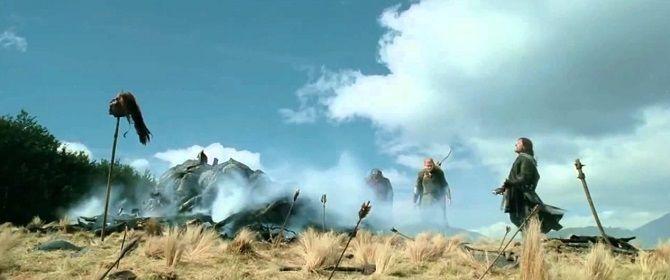 Володар перснів: Дві фортеці (2002)