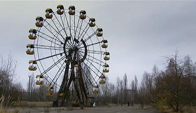 Битва за Чорнобиль