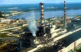 взрыв на чернобыльской аэс
