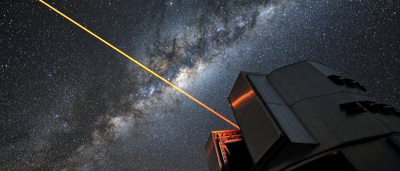 Научная сенсация: ученные открыли планету, на которой по вечерам идут дожди из железа