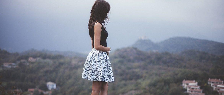 Універсальний силует: з чим носити спідницю трапецію в 2021 році