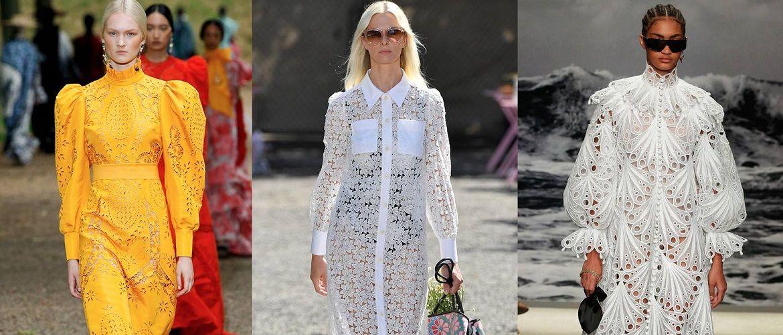 Королівський стиль: обираємо сукню з пишними рукавами у 2021-2022 році