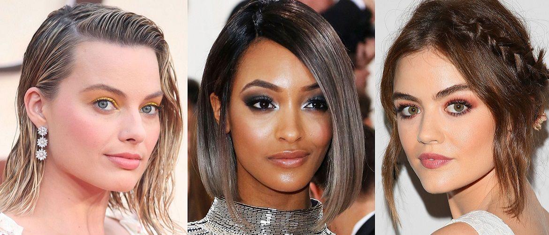 Укладаємо красиво: короткі зачіски на випускний 2021