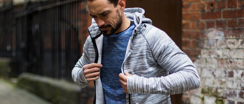 Модные спортивные костюмы для мужчин: тренды 2021 года