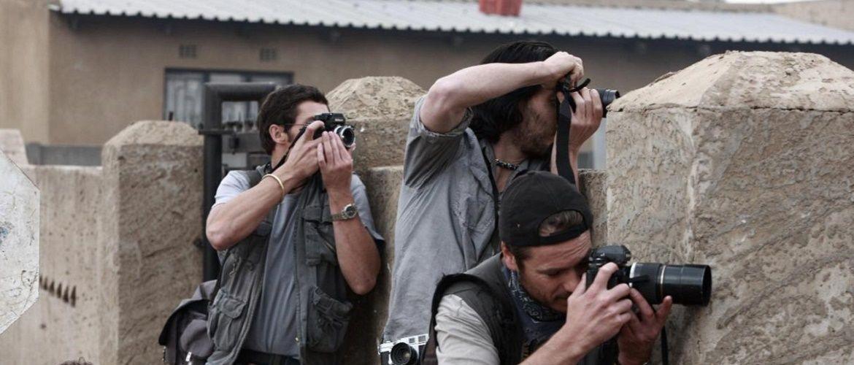 ТОП 10 фильмов, которые покажут жизнь фотографов изнутри