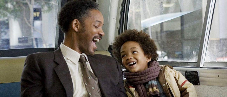 Зоряні батьки, які знялися в популярних фільмах зі своїми дітьми