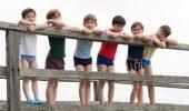 Кращі фільми про канікули для дітей і підлітків