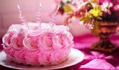 Красиві привітання з Днем народження в віршах, малюнках і прозі