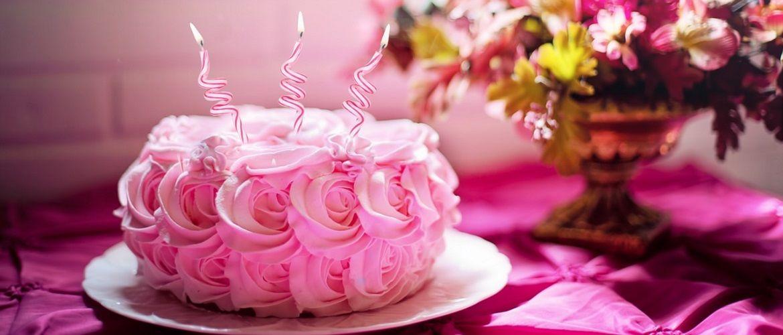 Красивые поздравления с Днем рождения в картинках, стихах и прозе