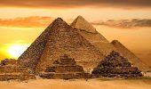 ТОП-10 найвищих пірамід