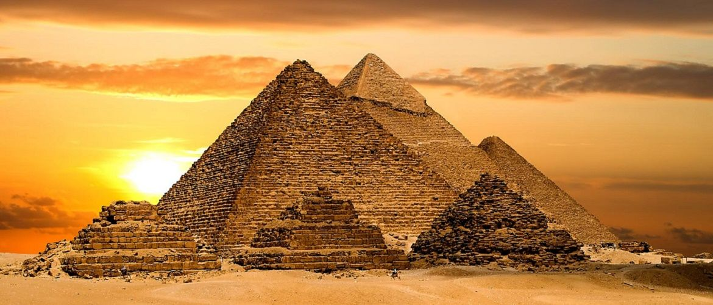 ТОП 10 самых высоких пирамид