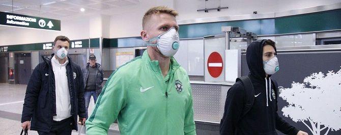 маски коронавирус