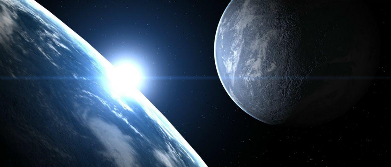 Місяць – майбутній будинок землян?