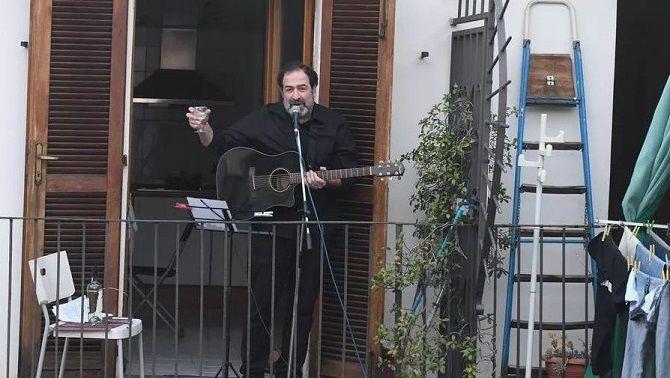 Италия музыка