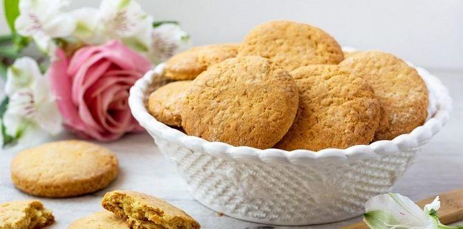 Печенье «Гости на пороге»