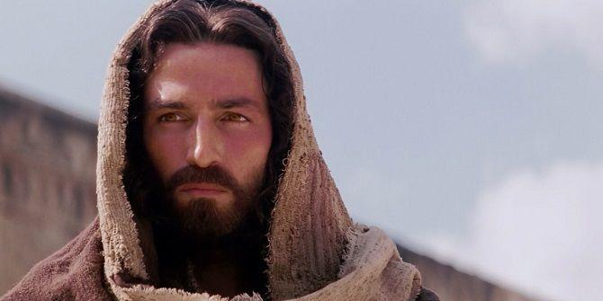 Страсті Христові (2004)